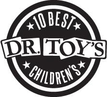 Senseez Wins the Dr. Toy 10 Best Award