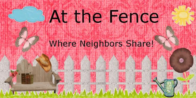 At the Fence Online: Senseez Pillows, Helping Children Sit Still