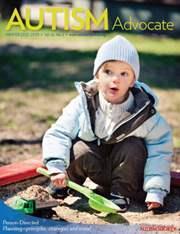 Autism Advocate Magazine