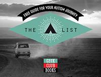 Geek Club Books: Autism Resource Guide (including Senseez)