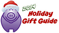 Teach Me 2 Save: 2014 Holiday Gift Guide
