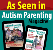As Seen in Autism Parenting Magazine