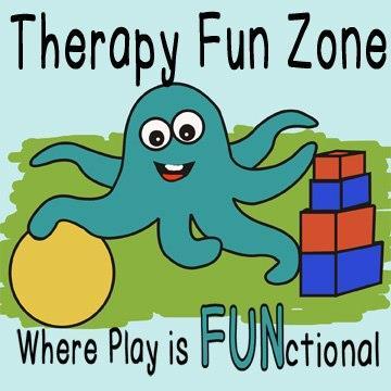 Therapy Fun Zone: Senseez Vibrating Pillow Review