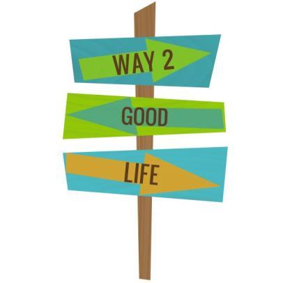 Way 2 Good Life: Stephanie, I am A Sensory Mom and I Share
