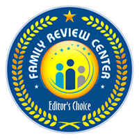 Family Review Center: Senseez Wins Editor's Choice and Best of the Year Awards