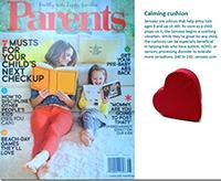 Parents Magazine.