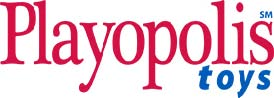 Playopolis Toys: Senseez and Sensory Input