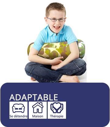 adaptable