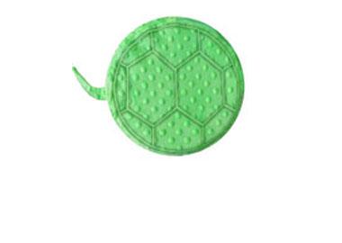 pillows-bumpy-turtle