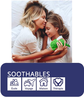 soothables